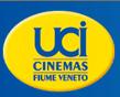Convenzione UCI Cinemas