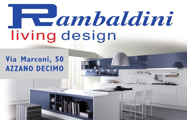 Convenzione Rambaldini Living Design