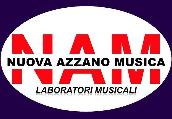 Convenzione Nam Lab Nuova Azzano Musica