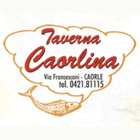 Convenzione Taverna Caorlina