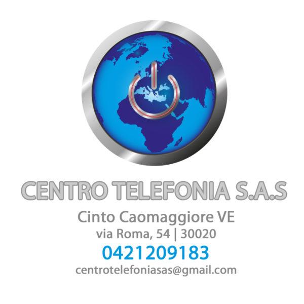 Convenzione Centro Telefonia sas
